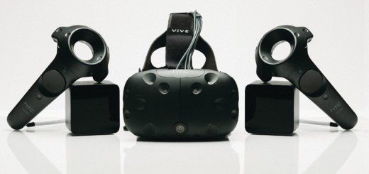 HTC Vive pre-orders start on February 29