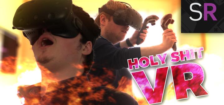 VR at Jonnys